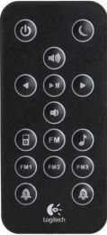 LOGITECH CLOCK RADIO DOCK S400I