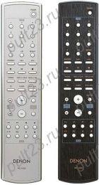 DENON RC-1022, DN-A100P, PMA-500AE, PMA-700AE, PMA-1500AE