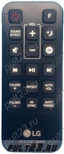 LG AKB74815321, SH5B