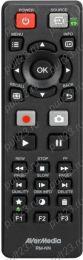 AVERMEDIA RM-NN, EZRECORDER 130, C285, GAME CAPTURE HD II