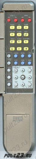 DENON RC-1043, RC-1044, AVR-887, AVR-2307, AVR-2307CI