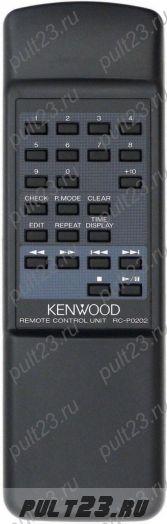 KENWOOD RC-P0202, DP-2080